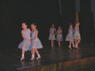 "Primary ""Skip, Change of Step"" dance"